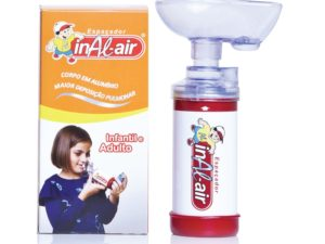 InAl-Air Infantil e Adulto